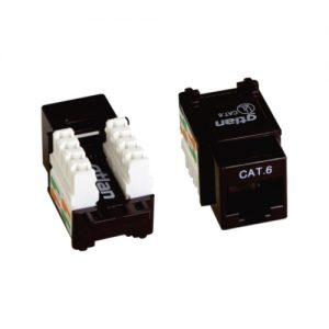 Conector hembra keystone categoria 6
