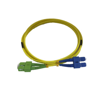 Latiguillos y Pigtails FTTH